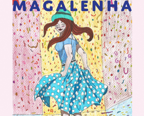 Magalenha (single)